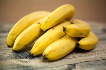 The benefits of bananas