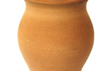 Crock Pot Cherry Cobbler