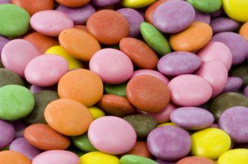 Fudgy Bonbons