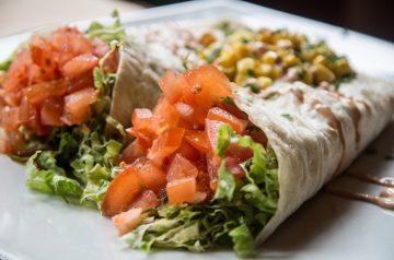 Alice's Restaurant Pork Burritos