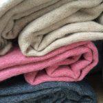 Winter Veggies Under a Fluffy Cheddar Blanket