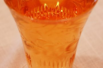 Apple-Apricot Cider