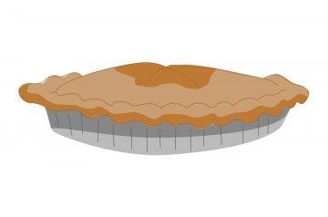 Simple Apple Pie