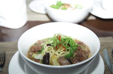 Asian Miracle diet soup