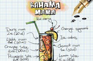 Copycat Bahama Mama Crab Dip