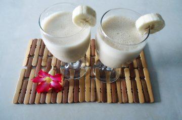 Pecan Banana Yogurt Delight