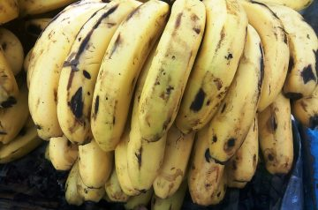 Banana Coffee Shake