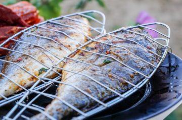 Barbecue - Marinade