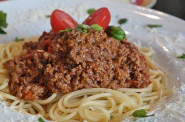 Basil-Parmesan Pasta Salad