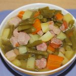Italian White Bean Soup