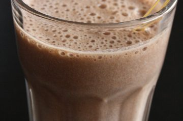 Breakfast Shake (with protein)