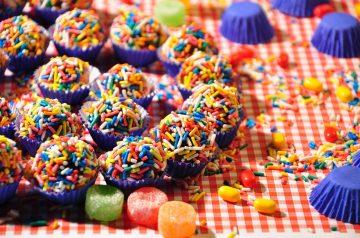 Brigadieros(brazilian Candy)