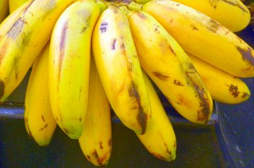 Almost Fried Plantains - Virtually Fat Free