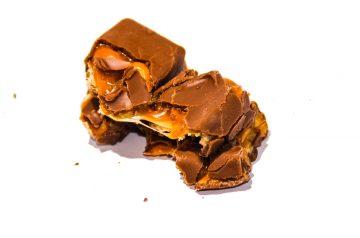 Cajeta (Caramel Candy)