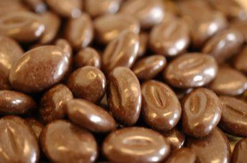 Chocolate Mocha Milkshake