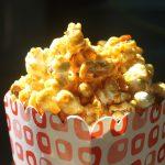 Grandma's Caramel Popcorn Balls