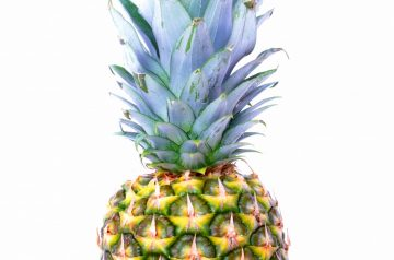 Caribbean Chicken with Pineapple