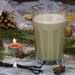 Cinnamon-Vanilla Coffee Creamer