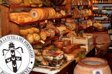 Formaggio Con Le Pere (Pears and Cheese)