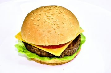 Tom's Cheeseburger Meatloaf