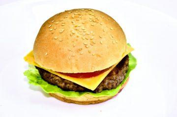 Cheeseburger Calzones