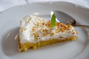 Calypso Coffee Cake With Butter Rum Glaze
