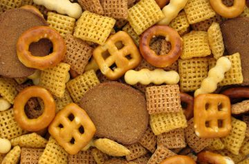 Chex Mix My Way