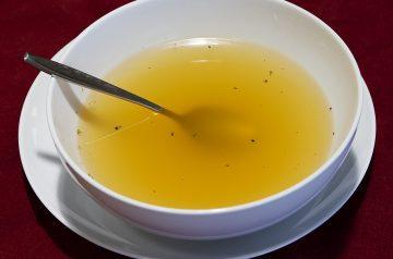 Chicken Diet Soup