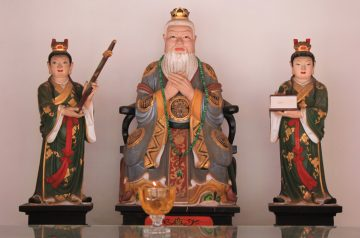 Chinese Buddha's Delight