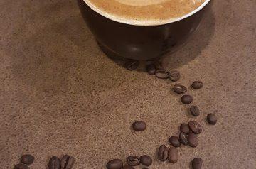 Choco-Latte Coffee Beans