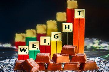 Weight Watchers Chocolate Chip Blondies 3 Points