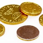 Candy Carrot Coins