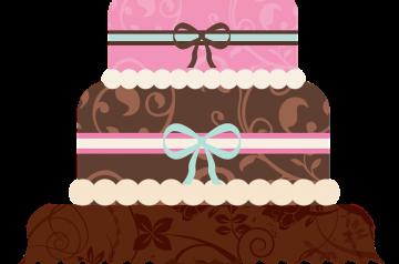 Chocolate Potluck Cake