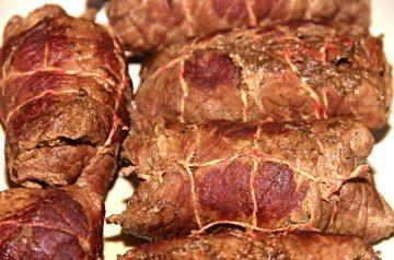 Coconut Braised Beef