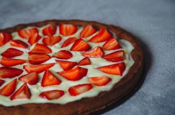 Coconut Cream Pie With Pineapple