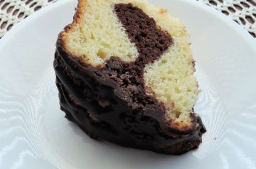 Cinnamon Coffee Cake - Kaffeekuchen