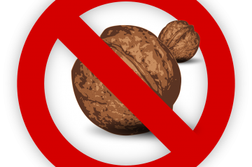 Coffee-Nut Scones