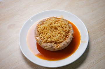 So Easy Tuna Noodle Casserole