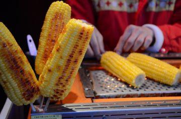 Corn Bake