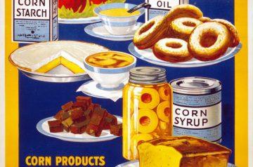 Corn Pudding (or scalloped corn)