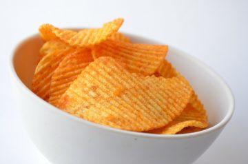 Crunchy-Top Potatoes
