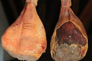 Crustless Ham Quiche