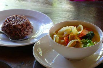 Curry Leaf Rice