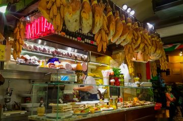 Best Deli Club Sandwich