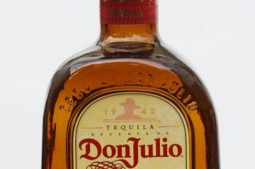 Tequila Lime Prawns