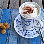 Hot Bailey's Irish Cream Chocolate Drink
