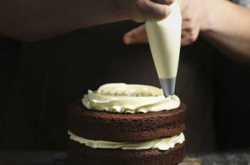 Easy Baking Powder Babka