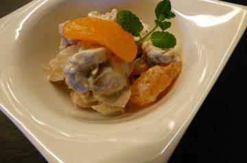 Easy Mandarin Chicken