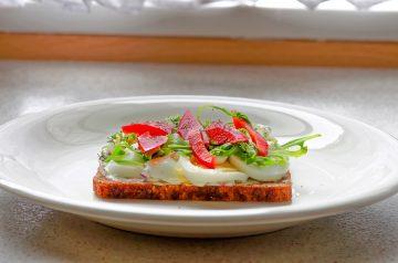 Dilled Egg Salad