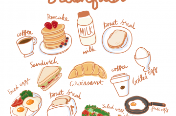 Egg-Free Milk-Free Coffee Raisin